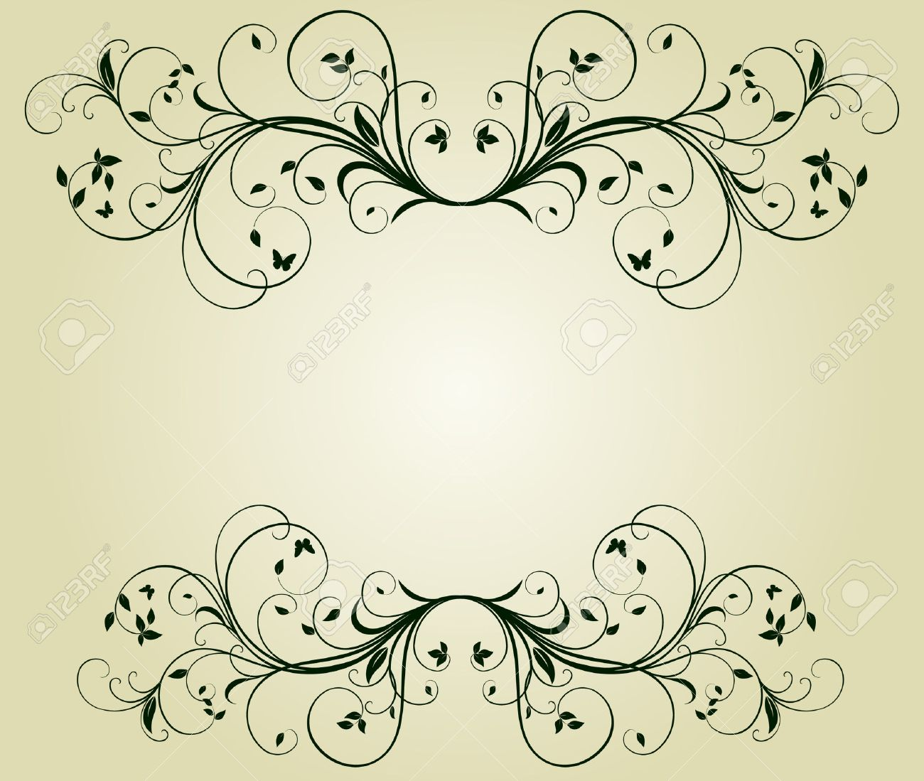 Vector   Vintage style design. Vintage Style Design Royalty Free Cliparts  Vectors  And Stock