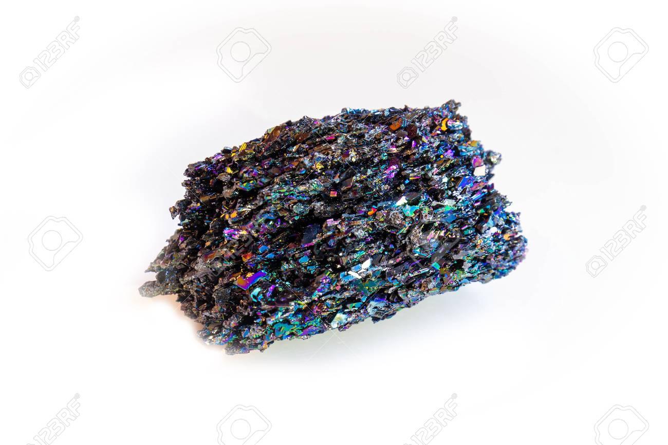 Rare Silicon Carbide Moissanite mineral colorful stone - 112189371