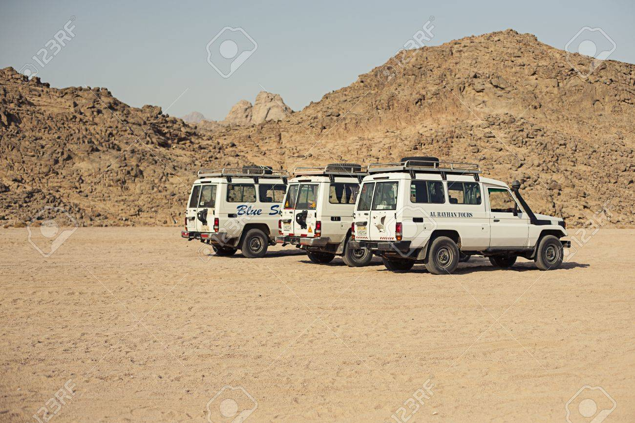 Toyota Of The Desert >> Sharm El Sheikh Egypt 29 August Trip Safari With Toyota 4x4 In