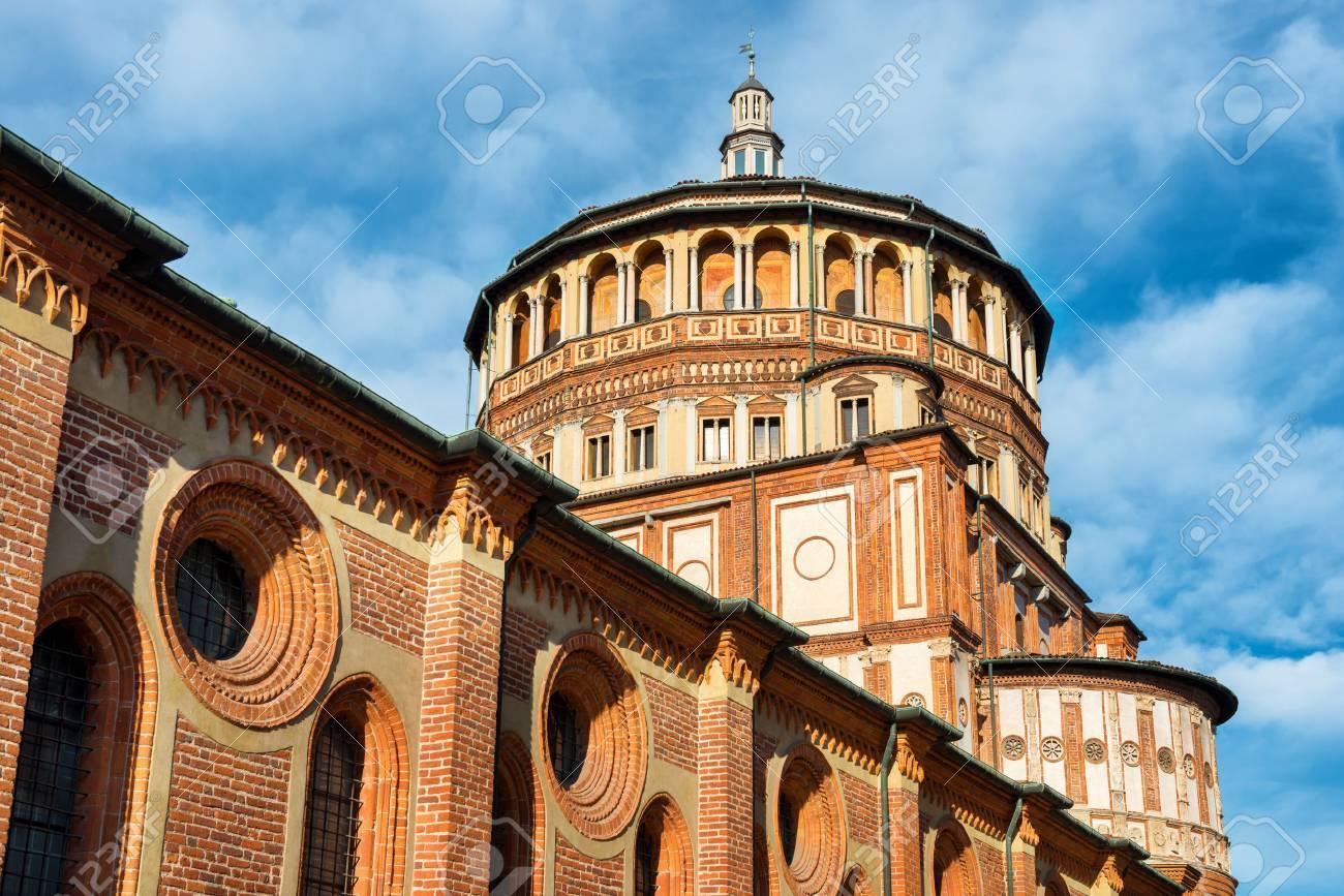church of holy mary of grace chiesa di santa maria delle grazie