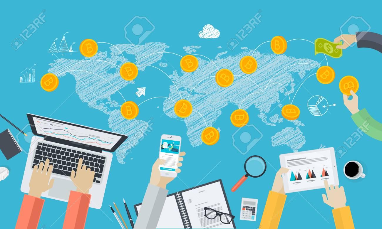 デジタル通貨 取引所