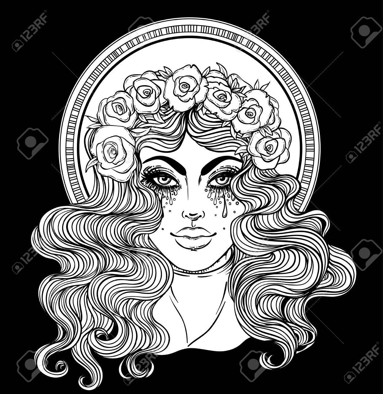 Madonna, Señora Del Dolor. Devoción Al Corazón Inmaculado De La ...
