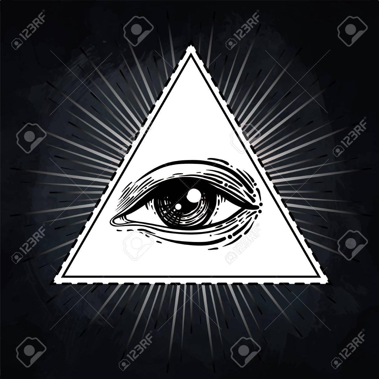 Números 5-3-2   Parravicini y JJ Benitez  79138112-ojo-de-la-providencia-s%C3%ADmbolo-mas%C3%B3nico-todo-el-ojo-que-ve-dentro-de-la-pir%C3%A1mide-del-tri%C3%A1ngulo-nuevo-orden-mun