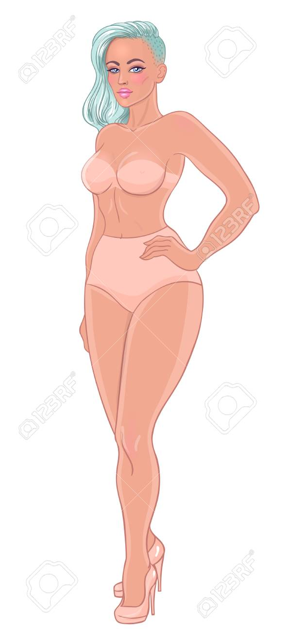 Free curvy girl pics