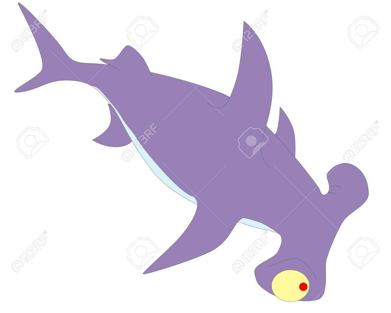 shark Stock Photo - 6161081