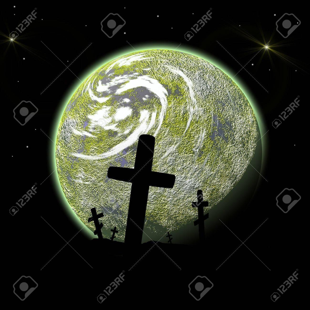 cemetery - 7745658