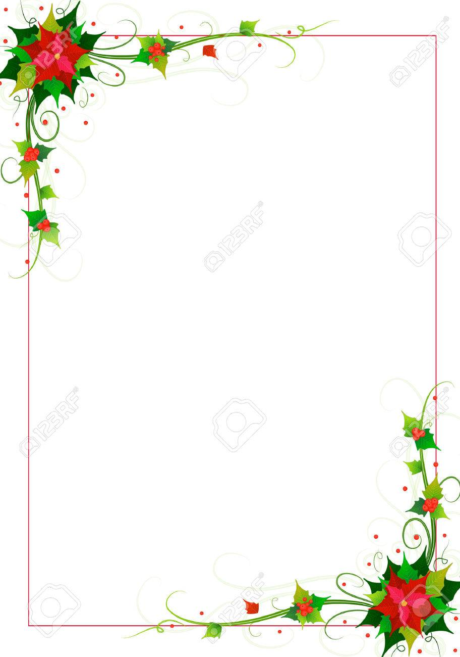 flowers background vector - 34362046