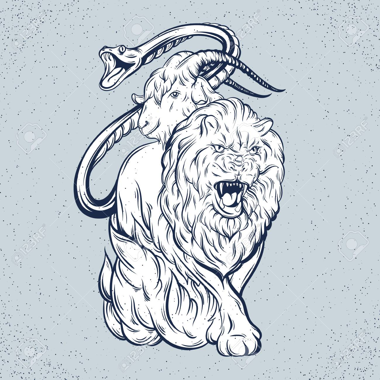 Religious Tattoo Designs Drawings