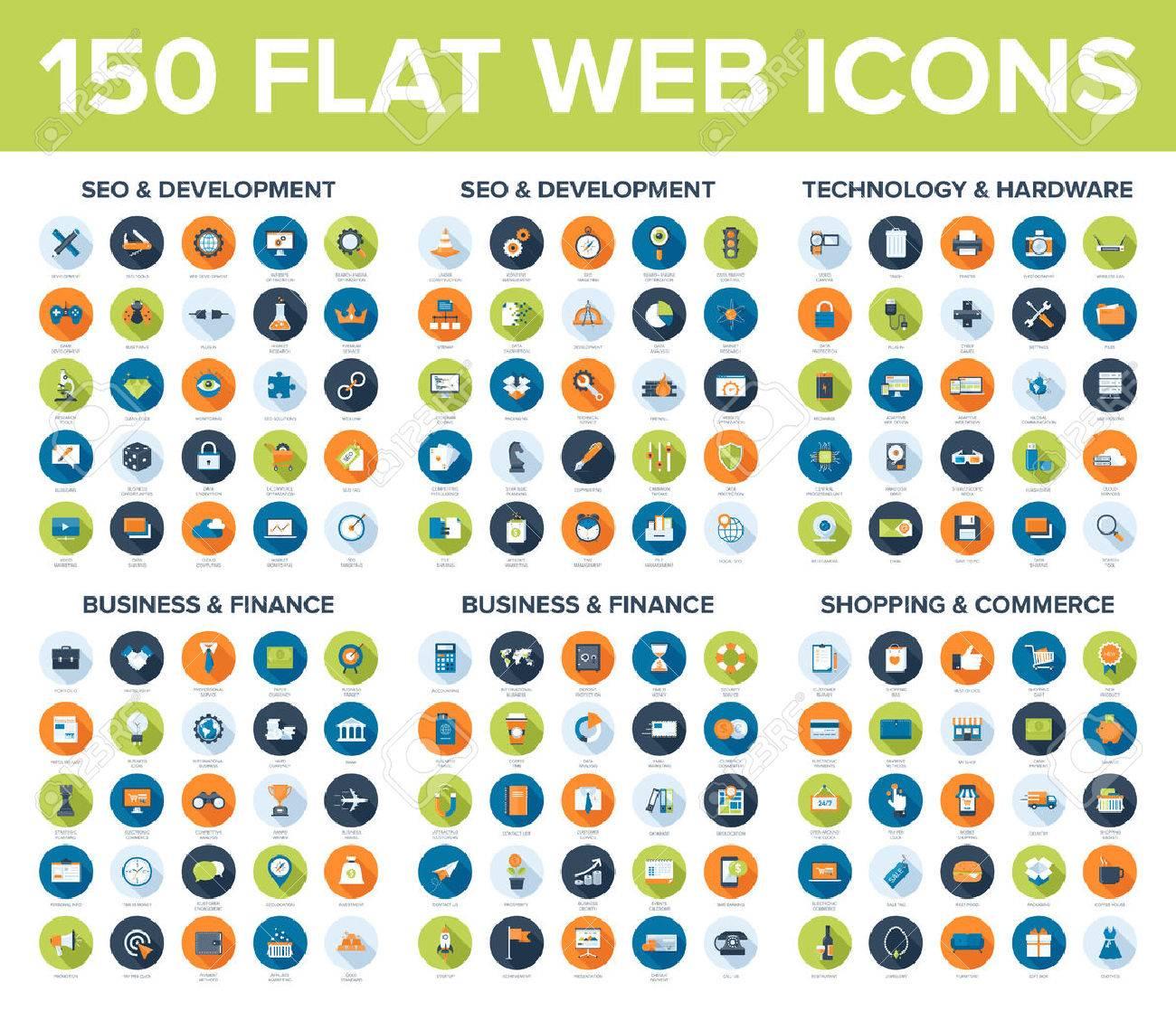Web Icons - 36573074