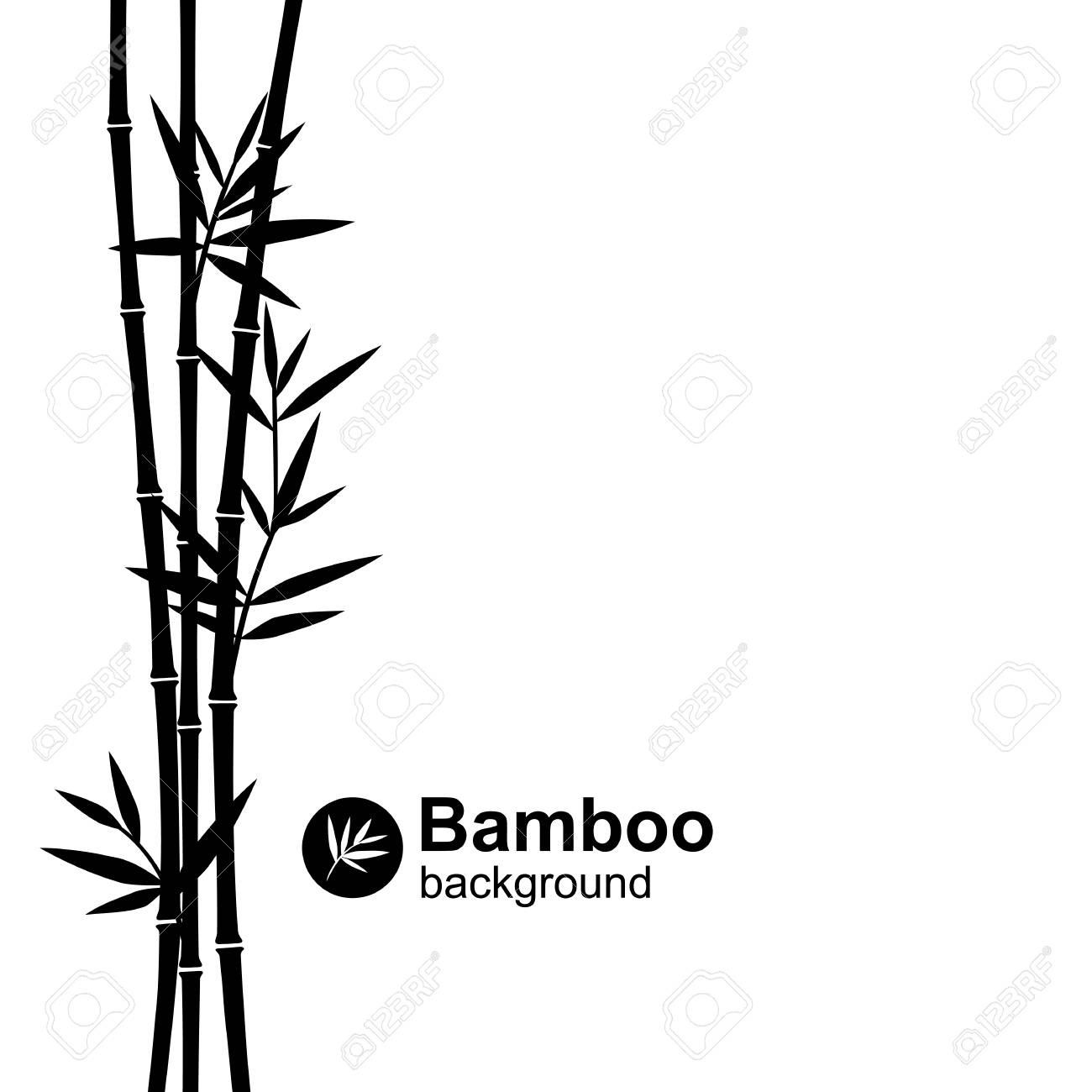 bamboo background vector royalty free cliparts vectors and stock illustration image 68311369 bamboo background vector