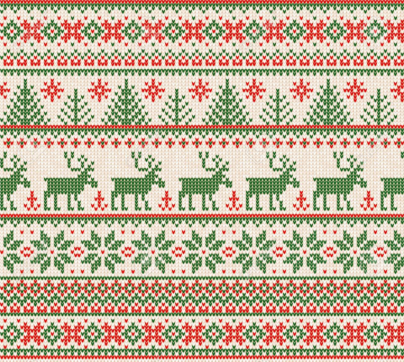 Ugly Sweater Merry Christmas Happy New Year Vector Illustration Royalty Free Cliparts Vectors And Stock Illustration Image 127716610