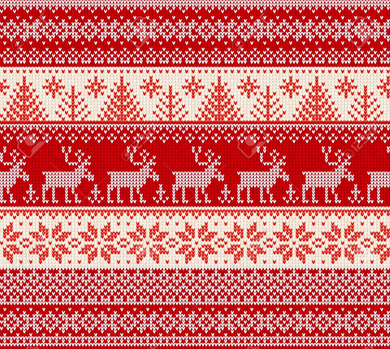 Ugly Sweater Merry Christmas Happy New Year Vector Illustration Royalty Free Cliparts Vectors And Stock Illustration Image 127682775