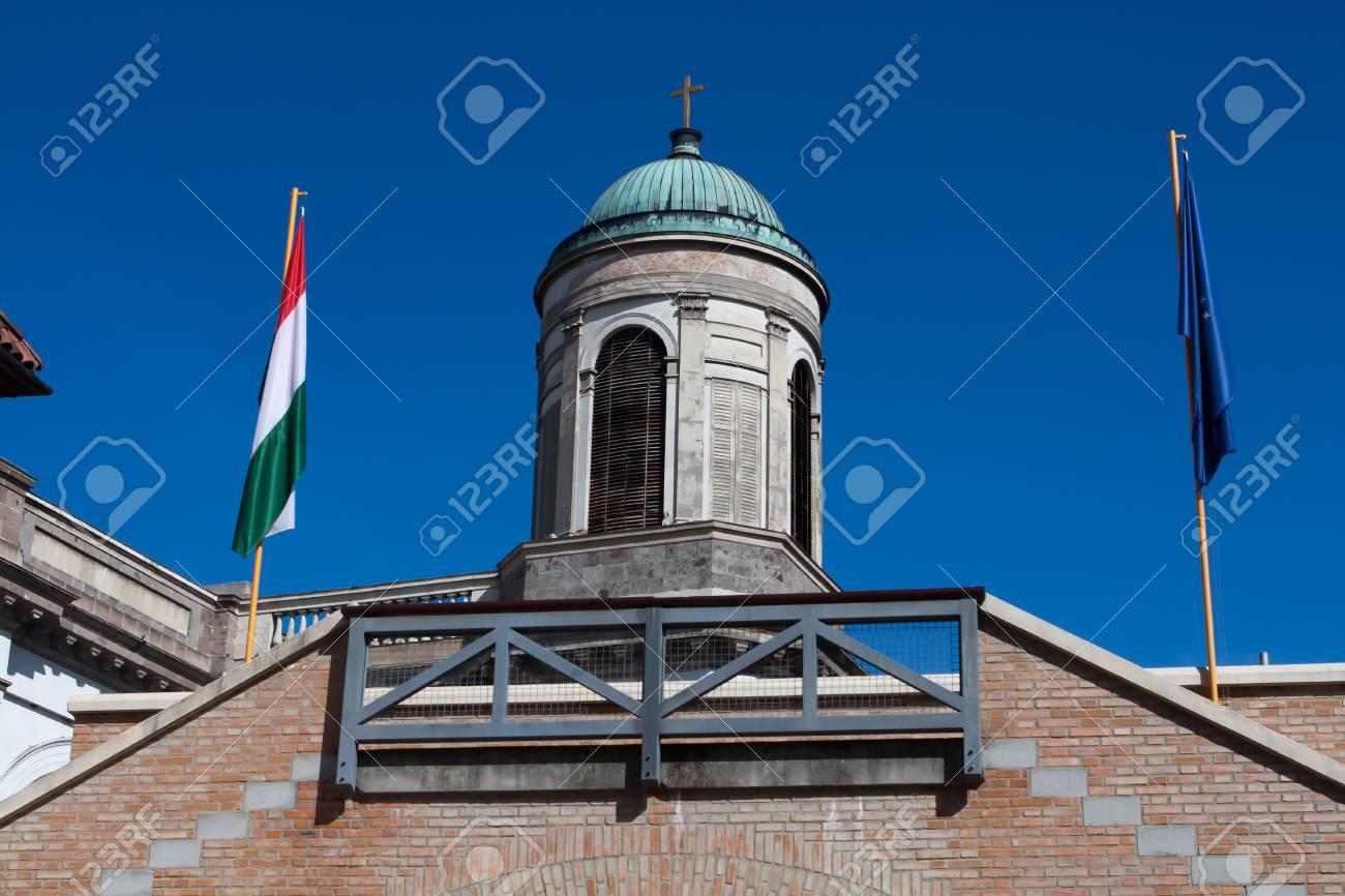 エステルゴムの聖アダルベルト教...