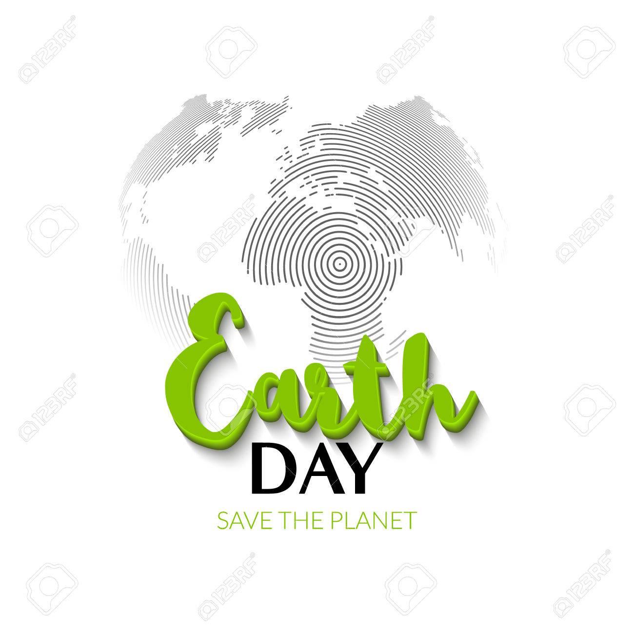 Earth day earth world map globe sign hand drawn lettering quote earth world map globe sign hand drawn lettering quote earth day gumiabroncs Choice Image