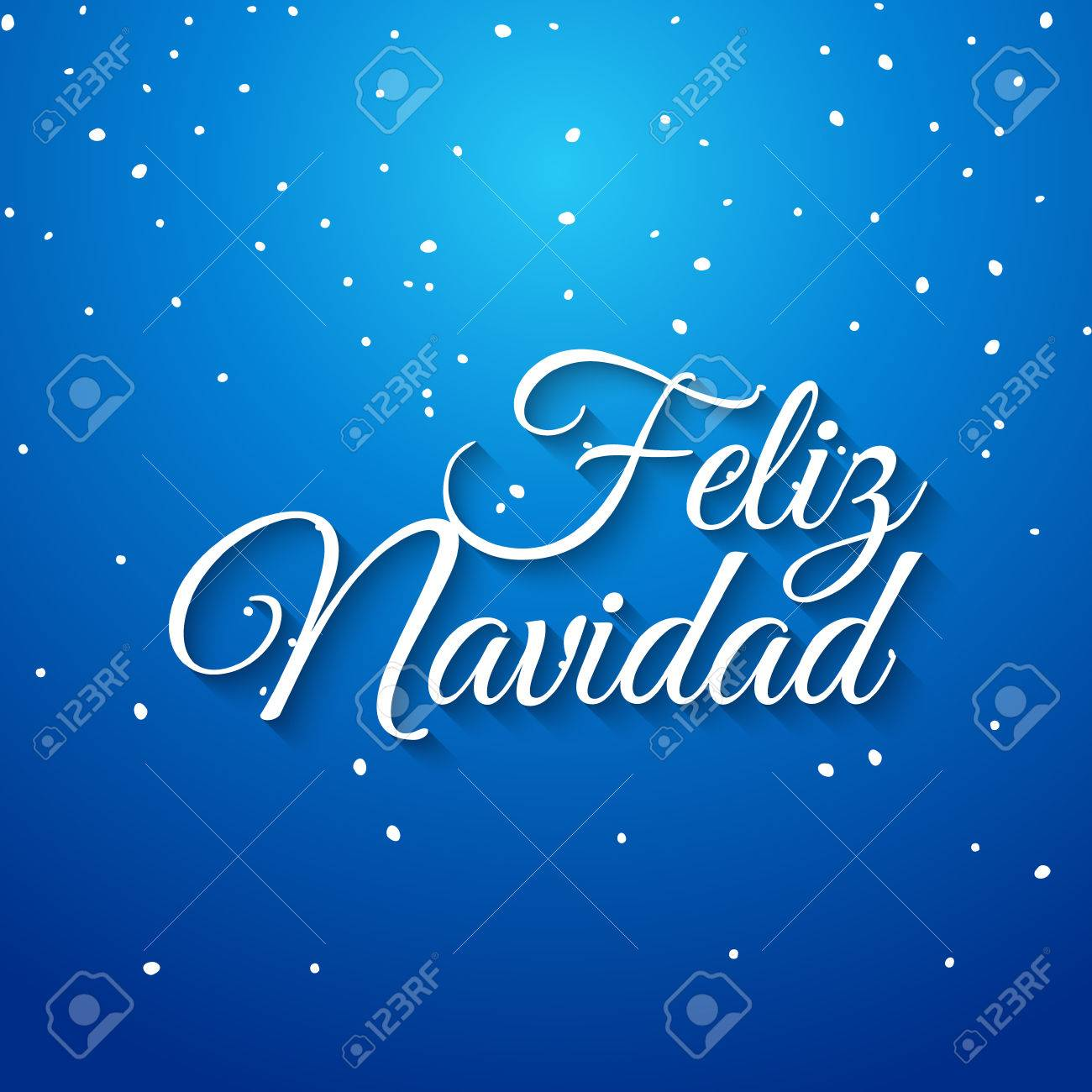 Feliz navidad spanish vector card mery christmas greeting banner feliz navidad spanish vector card mery christmas greeting banner holiday celebration christmas typography feliz m4hsunfo