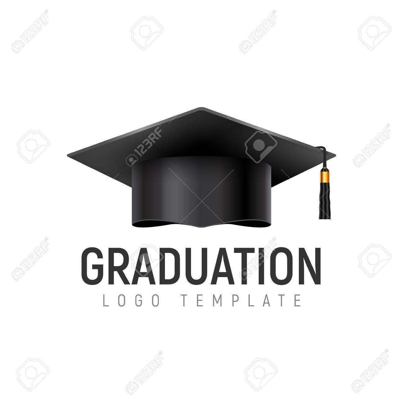 Fein Graduierung Hut Vorlage Fotos - Beispielzusammenfassung Ideen ...