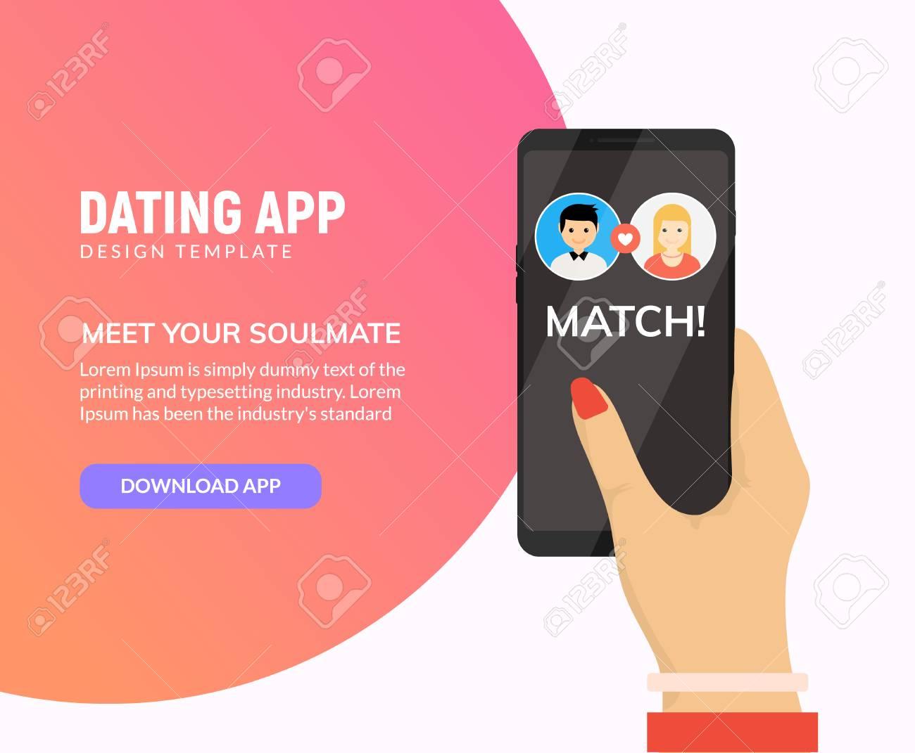 Hi dating App