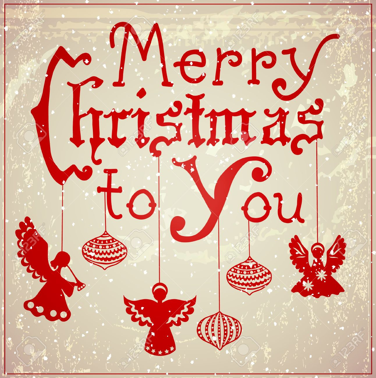 Merry Christmas Words Photos Images Royalty Free Merry – Words for Christmas Card