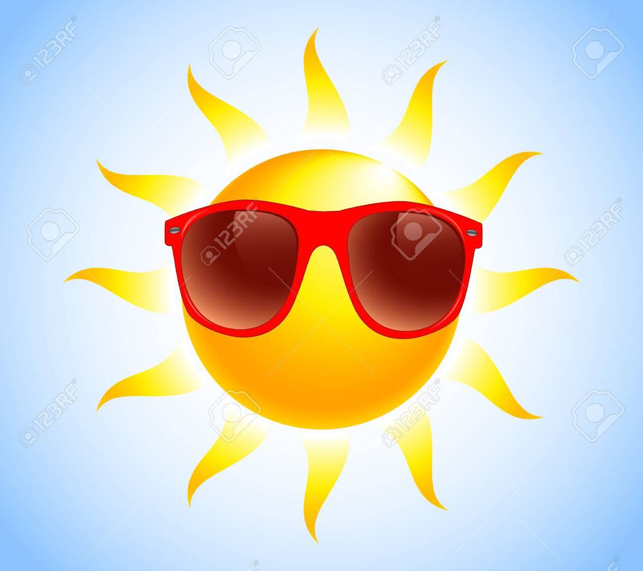 Summer Sun Sunglasses - 54576543