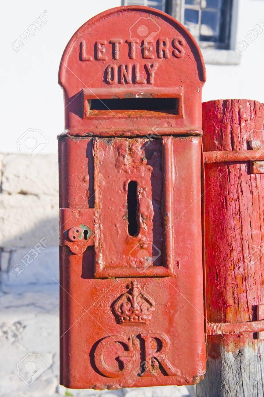 Mailbox dating