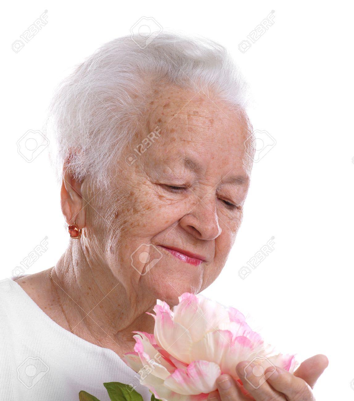 Фото старих жінок 10 фотография