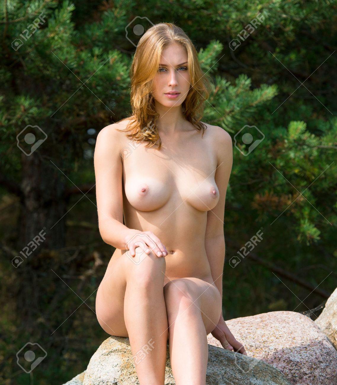 Amish naked woman