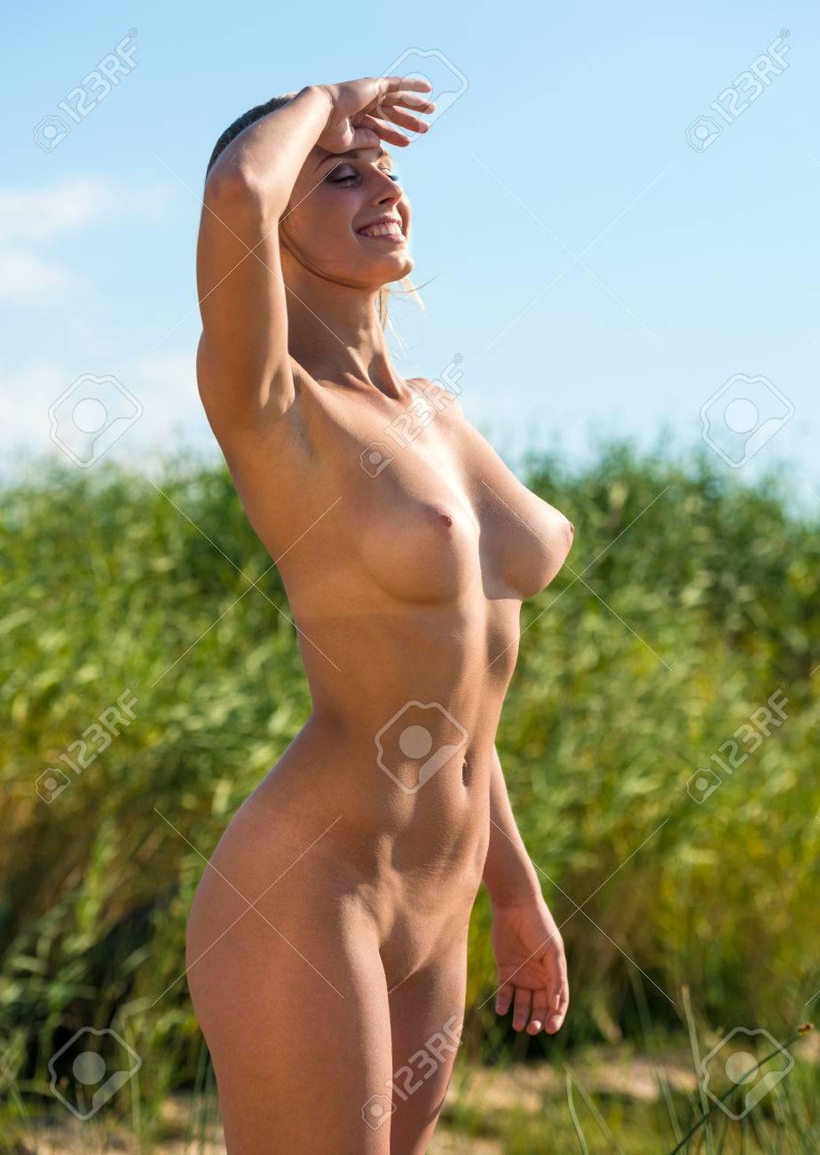 In natur der nackt frauen FKK Bilder