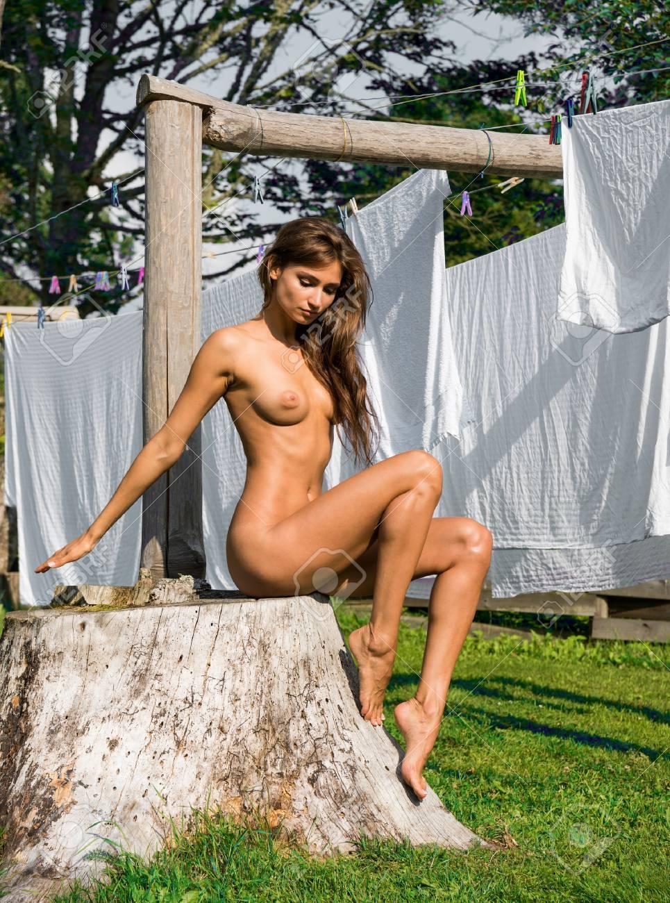 Bilder von großen Beute Frauen