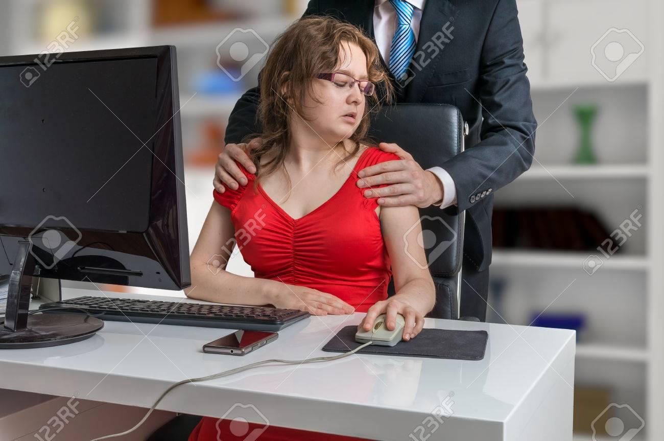 Manos trabajadoras sexual harassment