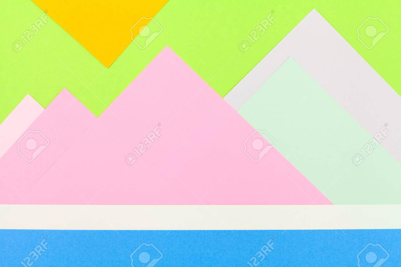 Tolle Farbpapiere Ideen - Malvorlagen-Ideen - decentexposure.info