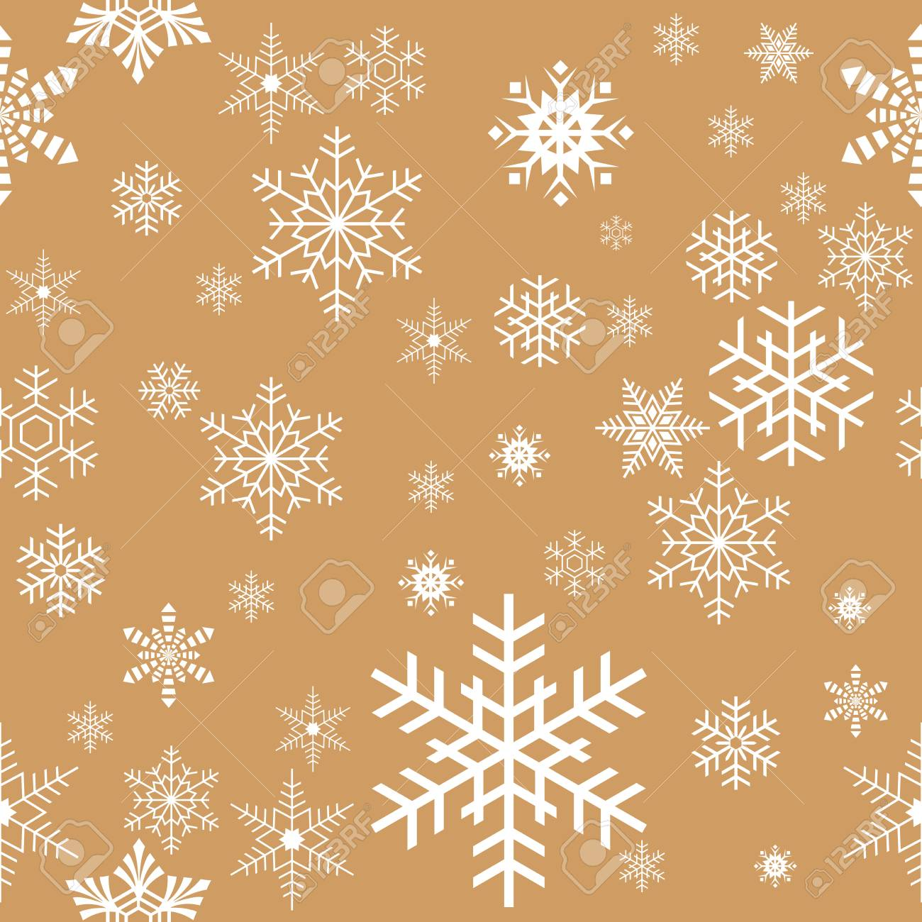 Seamless Christmas Gift Wrapping Paper Pattern Texture Wallpaper Royalty Free Cliparts Vectors And Stock Illustration Image 110753358