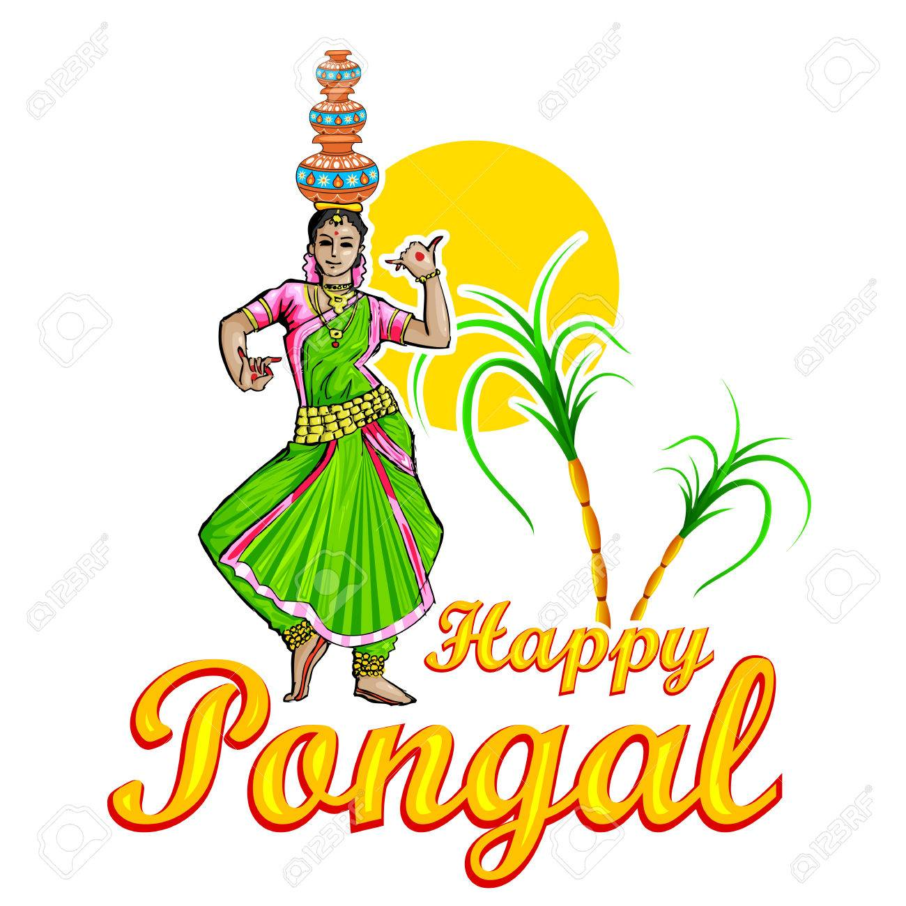 1410 Pongal Stock Illustrations Cliparts And Royalty Free Pongal