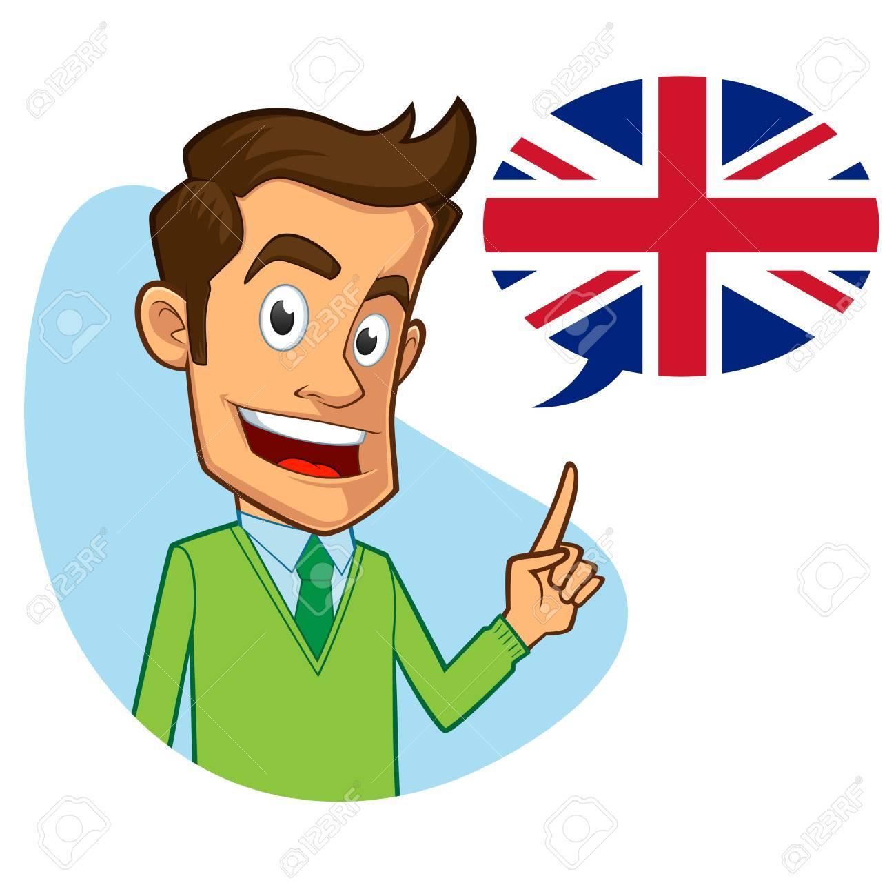 English Teacher Clipart
