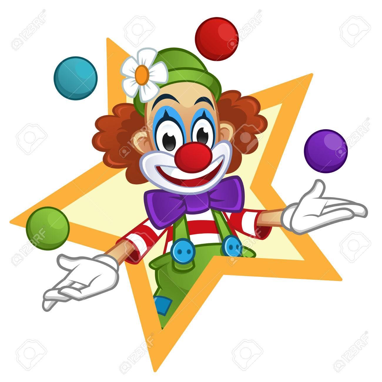 """Résultat de recherche d'images pour """"Clown libre de droit"""""""