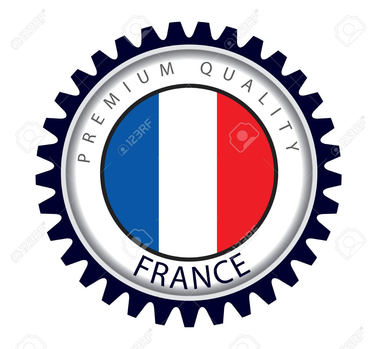 france seal french flag vector art royalty free cliparts vectors rh 123rf com sell vector art sell vectors