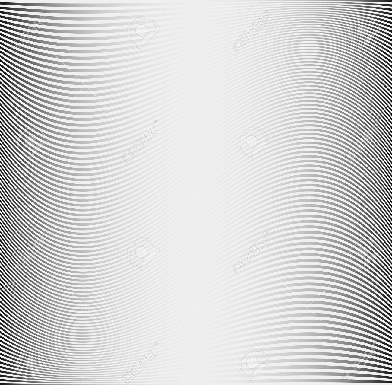 metallic texture or pattern with thin wavy lines grey background