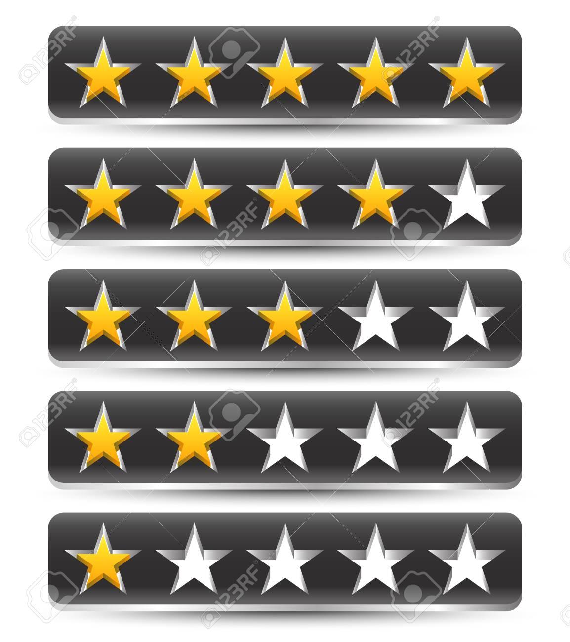 Stilvolle Sterne-Vorlage Lizenzfrei Nutzbare Vektorgrafiken, Clip ...