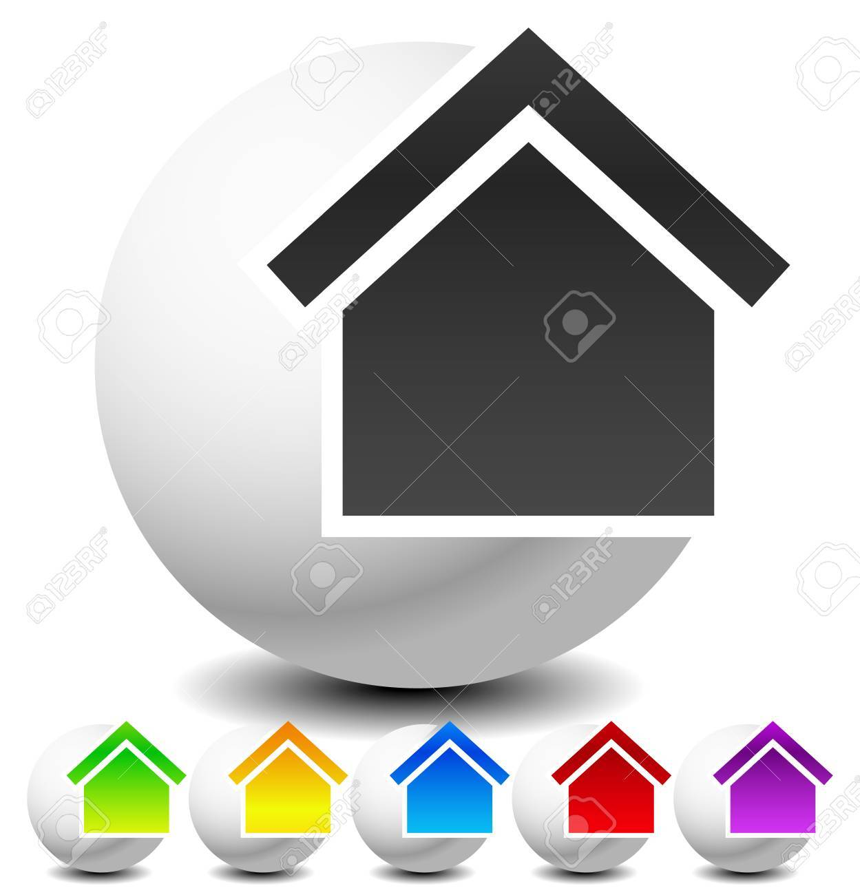 Symbol Für Haus Wohnung Miete Haus Homepage Konzepte