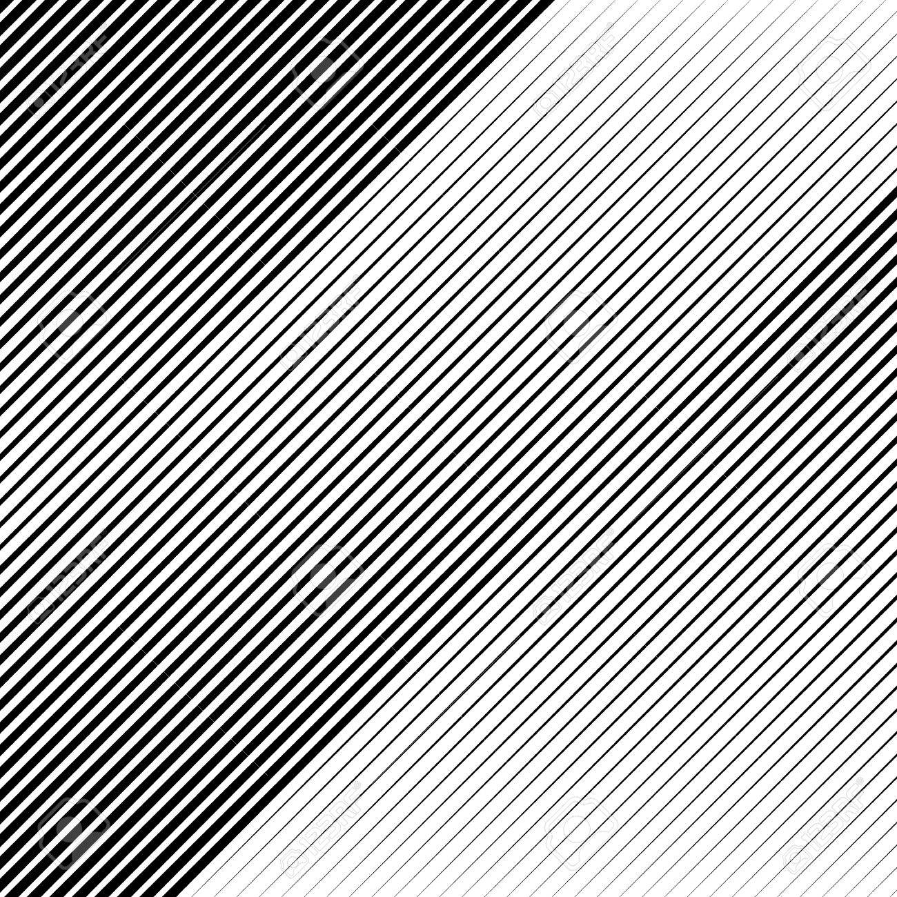 oblique, diagonal lines edgy pattern, monochrome background. royalty