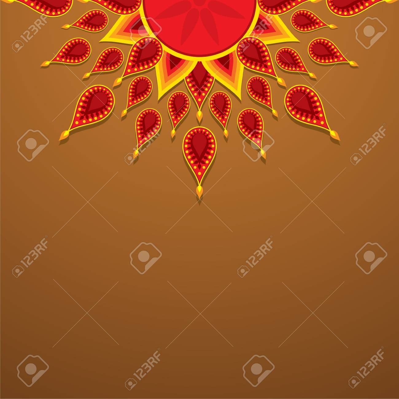 Creative diwali greeting design vector royalty free cliparts creative diwali greeting design vector stock vector 46135307 kristyandbryce Image collections