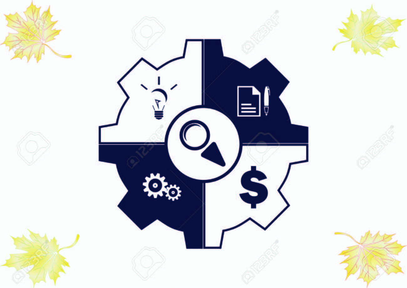 Business Strategy Icon Business Concept Icon Vector Illustration Royalty Free Cliparts Vectors And Stock Illustration Image 110195675 You can use these free icons and png images for your photoshop design, documents, web sites, art projects or google presentations, powerpoint templates. business strategy icon business concept icon vector illustration
