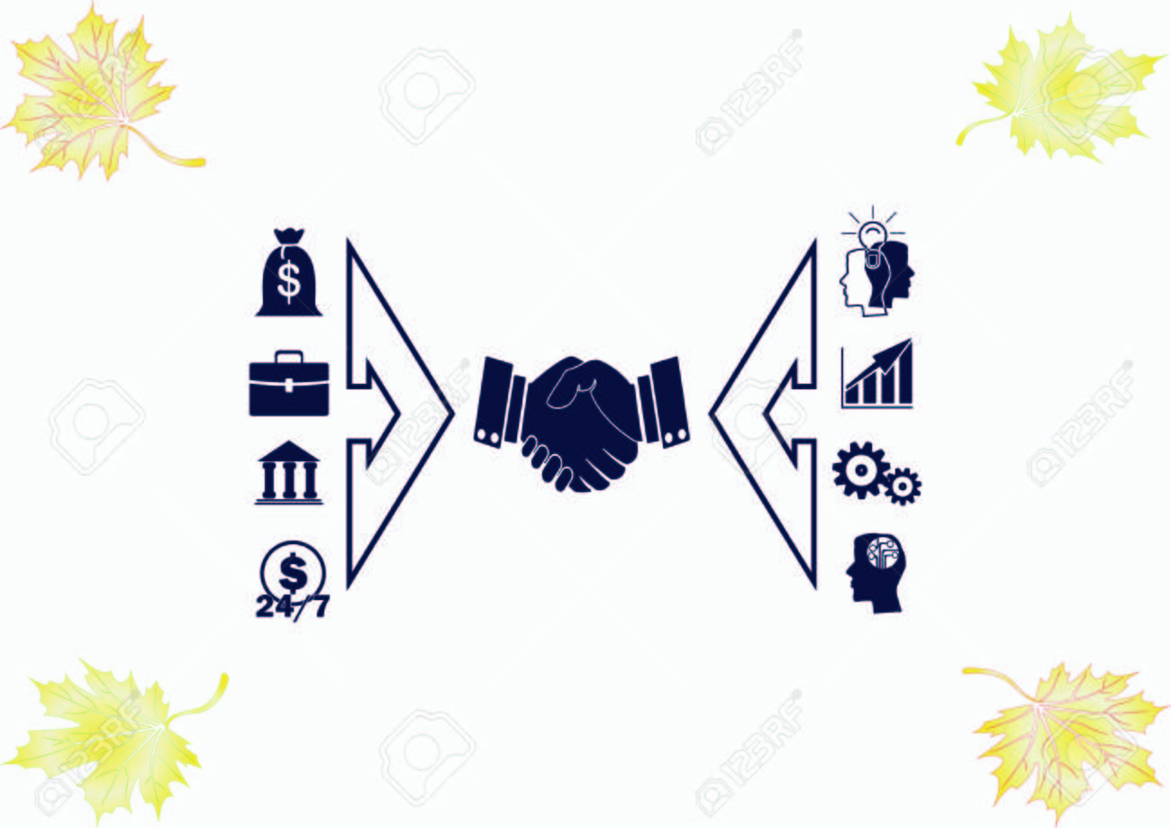 Business strategy icon, business concept icon, vector illustration. - 110564341