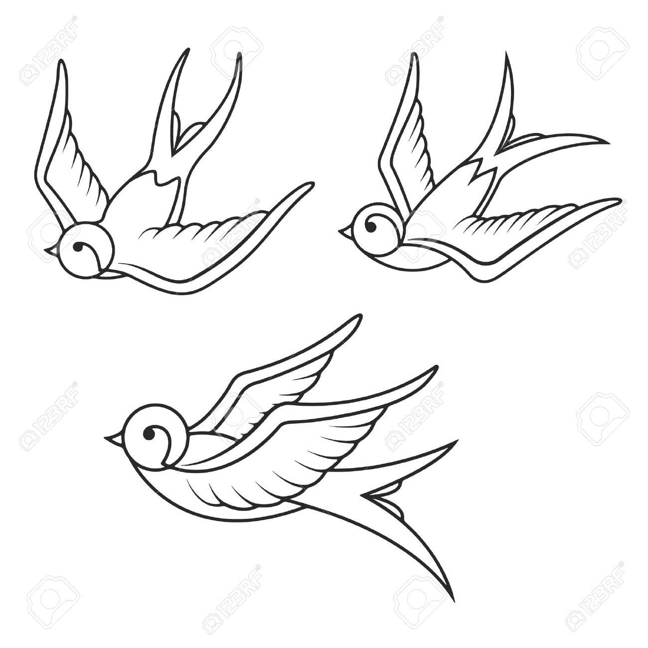 Vogel Tattoo Fur Frauen Und Manner 50 Ideen 6