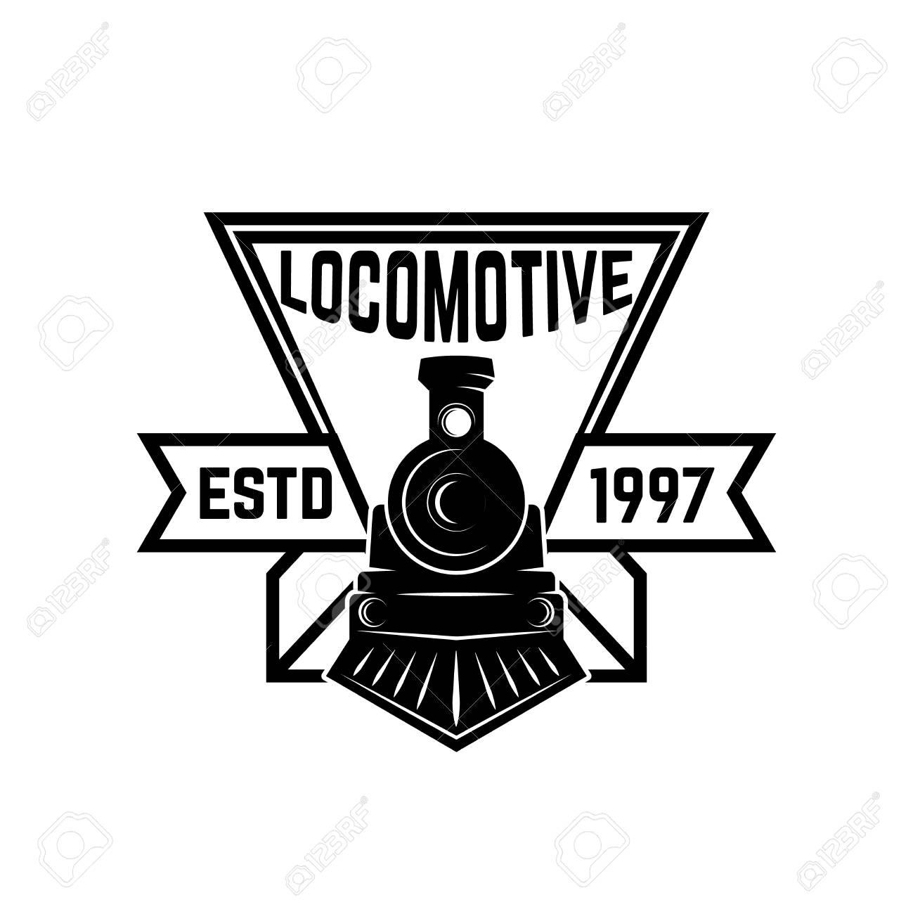 Ausstechform Lokomotive 2