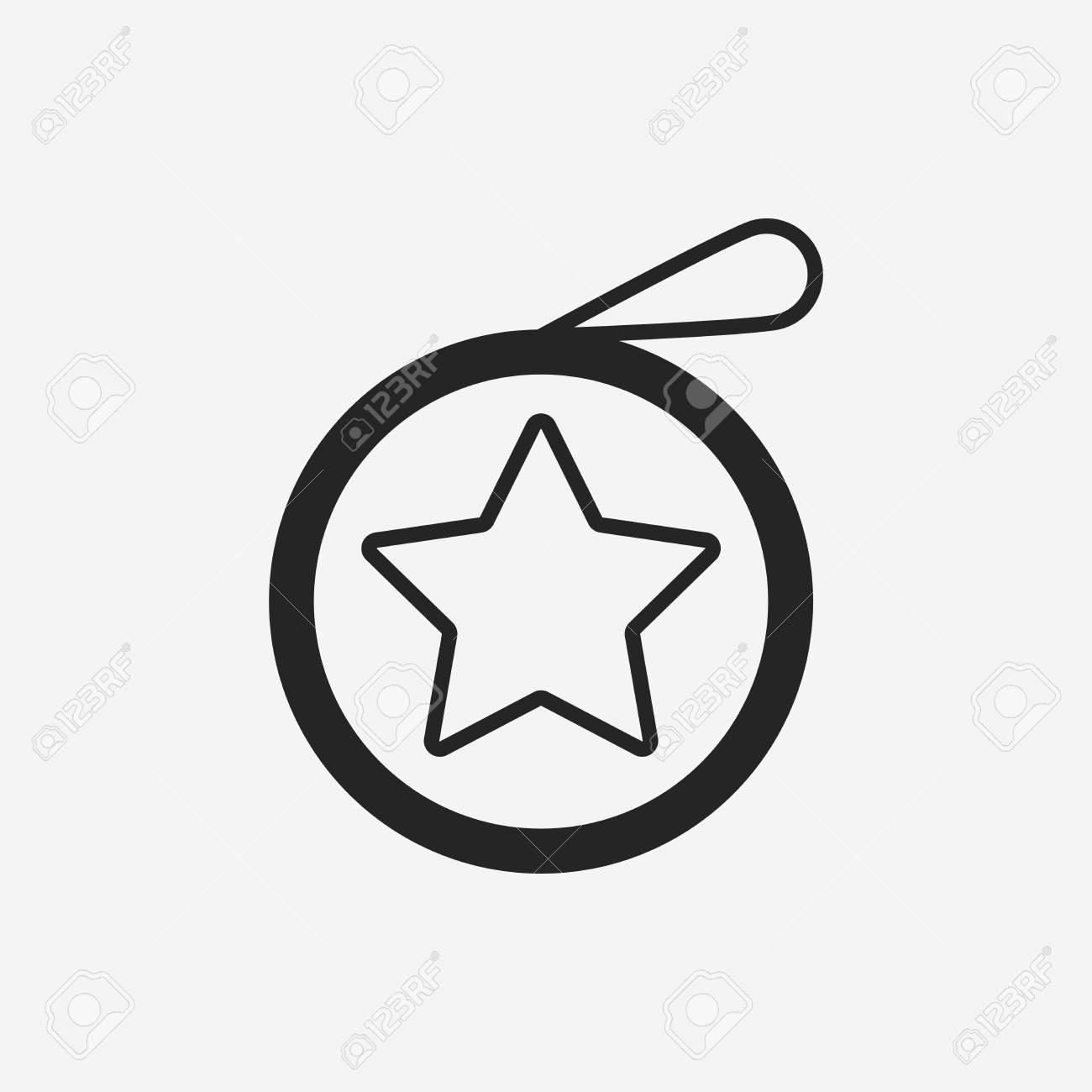 Toy yo yo icon royalty free cliparts vectors and stock toy yo yo icon stock vector 41282254 buycottarizona Images