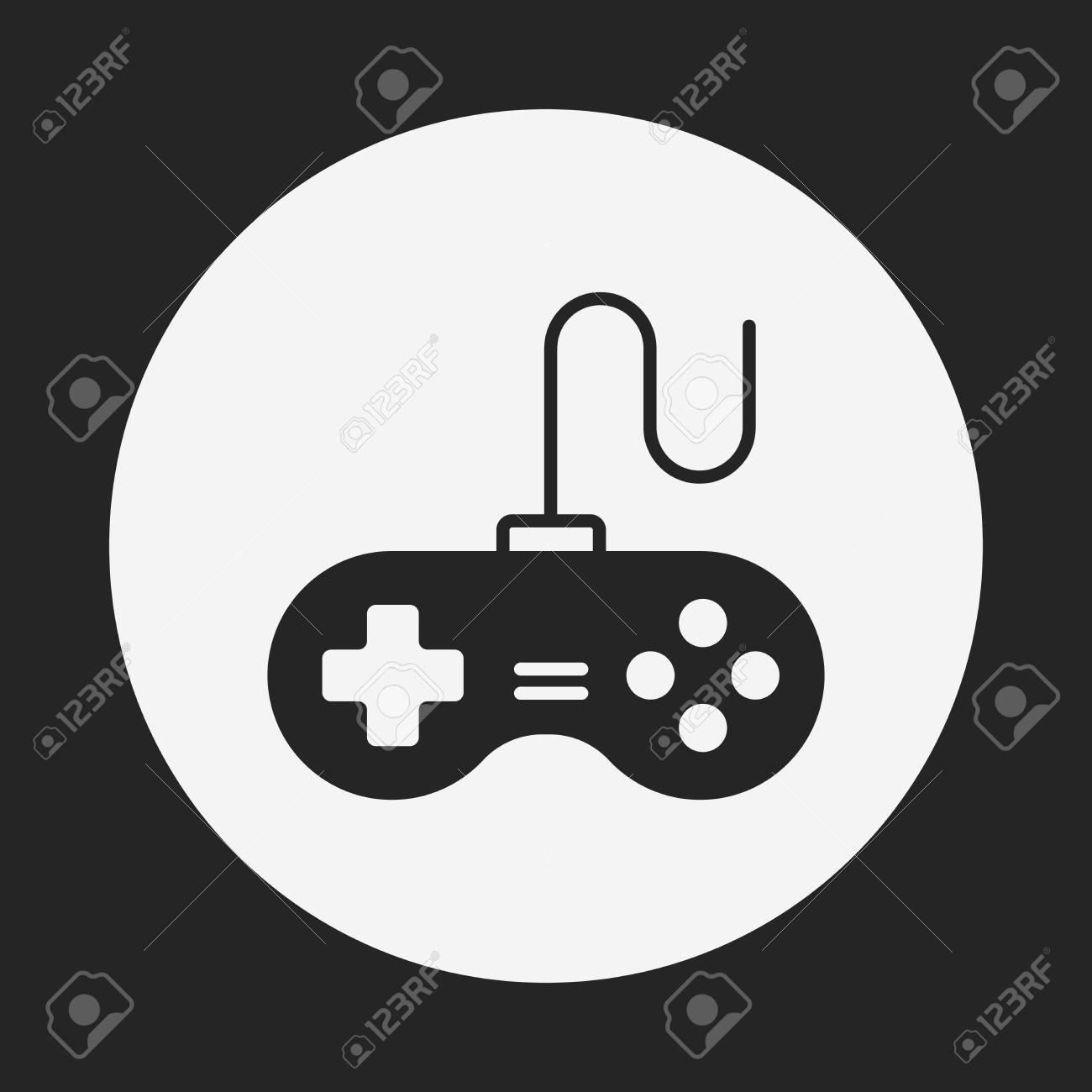 Game Controller Symbol Lizenzfrei Nutzbare Vektorgrafiken Clip Arts