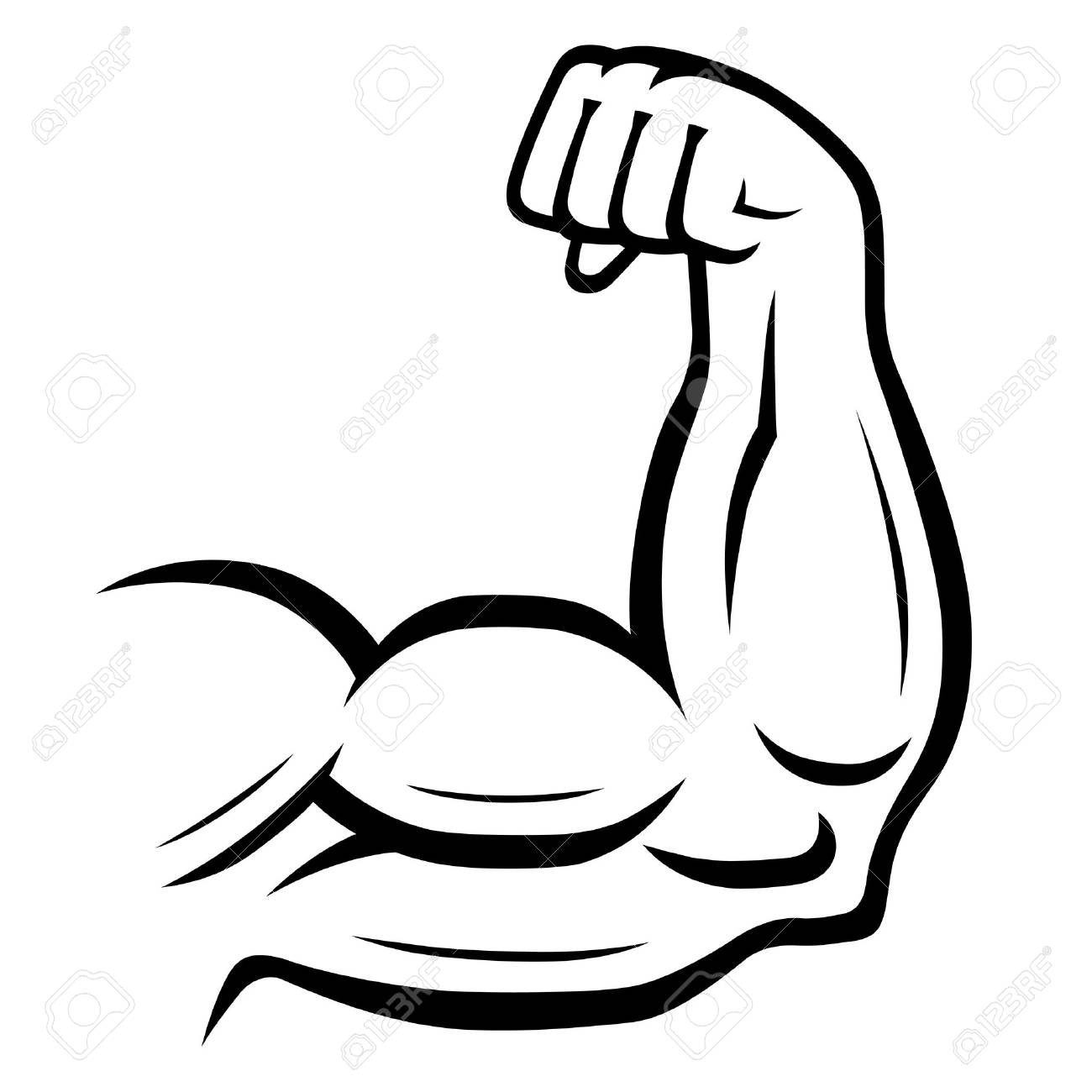 Strong arm images