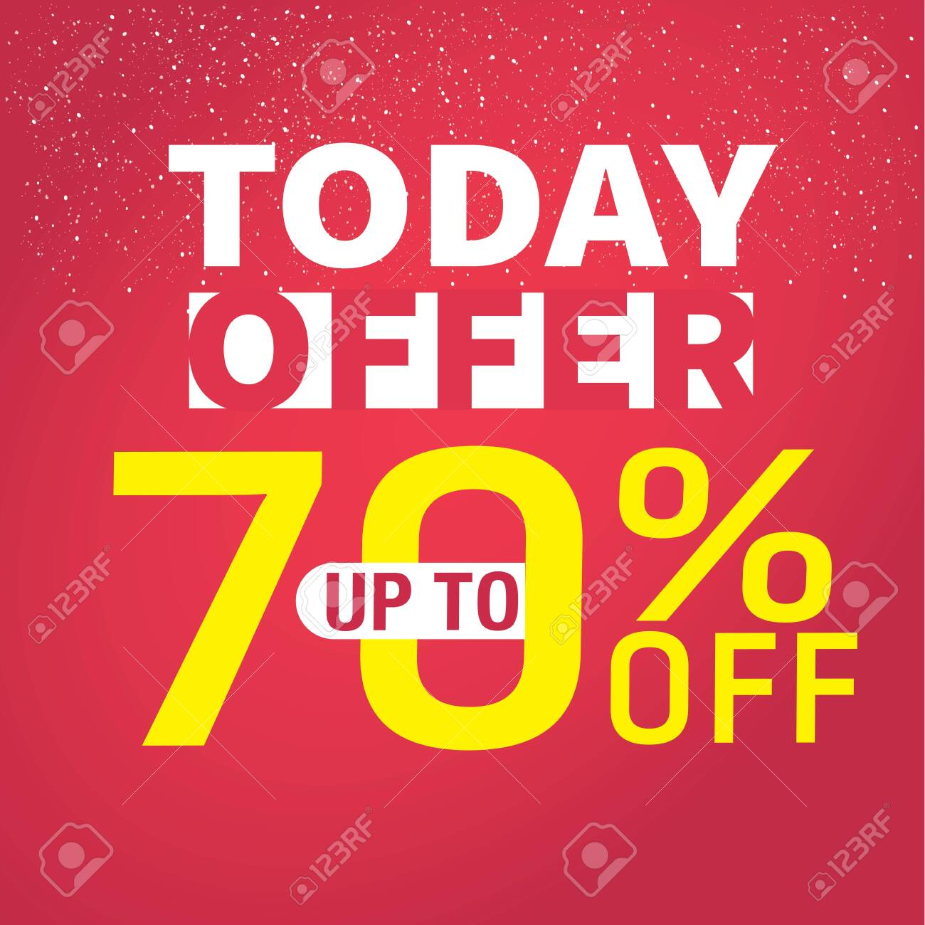 Sale and special offer tag, price tags, Sales Label, banner, Vector illustration. - 139007258