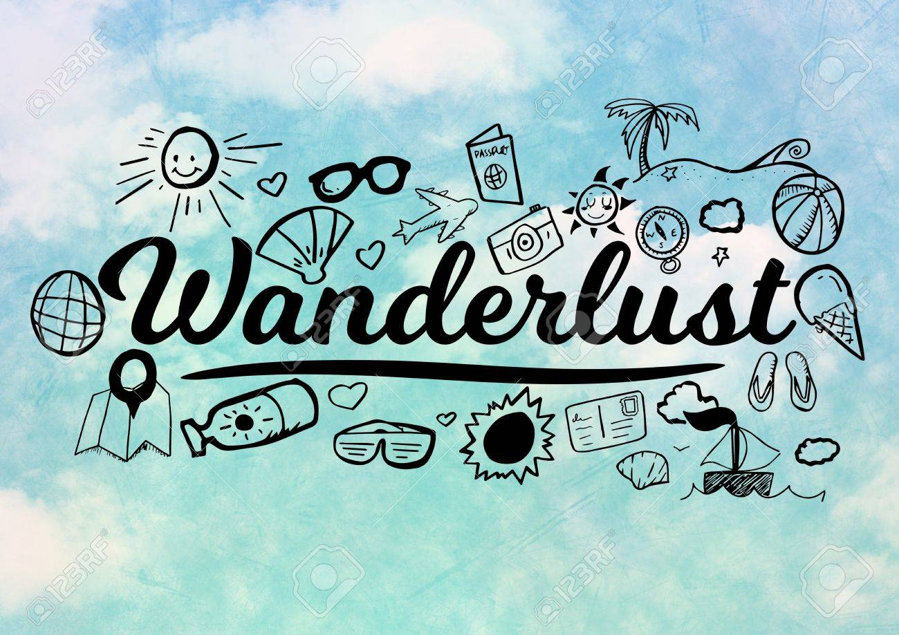 Image result for wanderlust