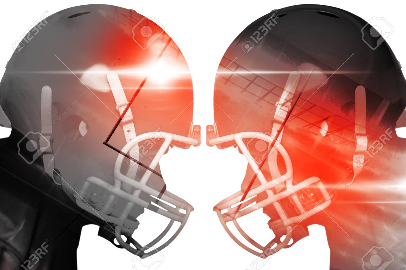 Profile View Of An American Football Player Wearing A Red Helmet Stock Photo Picture And Royalty Free Image Image 86965812 2020 popular 1 trends in home & garden, sports & entertainment, mother & kids, luggage & bags with boys football canvas and 1. profile view of an american football player wearing a red helmet